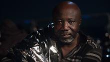 """Marcus sagt: """"Ich konnte nicht nach Ghana zurück."""""""