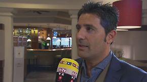 """Babak Rafati zur DFB-Schiedsrichterkrise: Beim Videobeweis """"fehlen Vertrauen und Glaubwürdigkeit"""""""