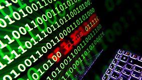 """600 Millionen Schadprogramme bekannt: Kasperski: """"Sind im Zeitalter des Cyberterrors angekommen"""""""