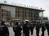 Angriff im Hauptbahnhof: 33-Jähriger tritt Mann in Köln bewusstlos