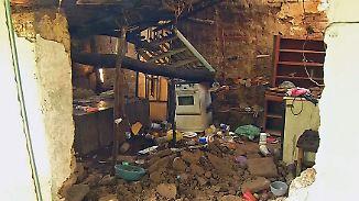 Trotz verschärfter Bausicherheit: Mexiko ersteht nur langsam aus Erdbebentrümmern auf