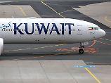 Gericht weist Fluggast-Klage ab: Kuwaitische Airline darf Israelis ablehnen