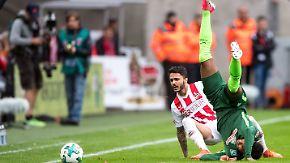 Fünf Fakten vor dem 12. Spieltag: Bremen und Köln versagen historisch