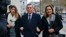 Todesdrohung und Selbstmord: Fifa-Prozess entwickelt sich zum Mafia-Drama