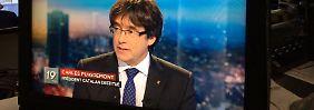 Auftrieb für Nationalisten: Katalonien-Krise bedroht belgischen Frieden