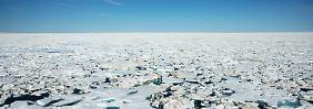 USA erhöhen Verteidigungsetat: Russland rüstet in der Arktis auf