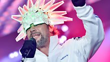 The Return of the Space Cowboy?: Jamiroquai brechen Konzert ab