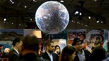 Streit ums Geld: Weltklimakonferenz endet mit offenen Fragen