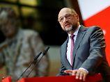 Offen für Neuwahlen: SPD erteilt Großer Koalition erneute Absage
