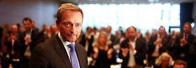 Person der Woche: Christian Lindner hat die Kanzlerin entlarvt