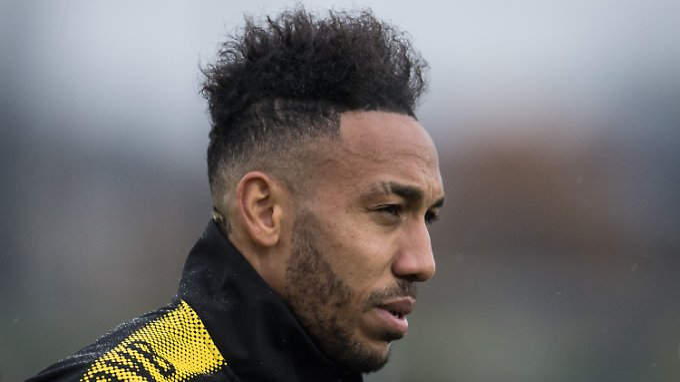 Aubameyang nach Denkpause zurück: BVB muss gegen Tottenham Selbstvertrauen tanken