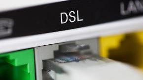 n-tv Ratgeber: Die beste DSL-Anbieter