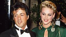 """""""Unmöglich"""" und """"unglaublich"""": Brigitte Nielsen steht Sylvester Stallone bei"""