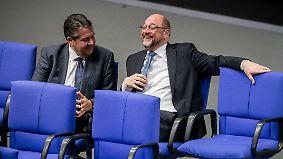 Nachsitzen für Grüne und FDP: SPD will von Regierung nichts wissen