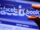 """Nur """"technischer Fehler"""": Facebook schaltet diskriminierende Werbung"""