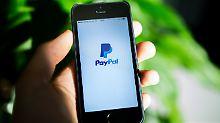Zu lang, zu kompliziert: Verbraucherschützer kritisieren Paypal-AGB