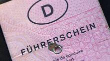 Führerschein weg?: So kann man die Sperrzeit verkürzen
