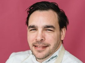 Yves Kalweit absolvierte bereits seine Kochlehre im Ostseebad Kühlungsborn.