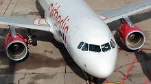 Air Berlin siegt vor Gericht: Pilot scheitert mit Klage gegen Freistellung