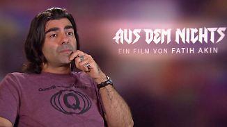 """Fatih Akin über """"Aus dem Nichts"""": """"Der Film hat kein einziges Hakenkreuz"""""""