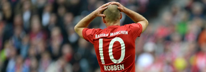 Fünf Fakten vor dem 13. Spieltag: FC Bayern muss zum Angstgegner
