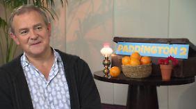 Hat sich auf die Midlife-Crisis vorbereitet: Hugh Bonneville