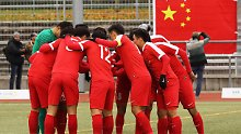 """""""Hinweise vor Eskalationen"""": DFB setzt Testspiele gegen Chinas U20 aus"""