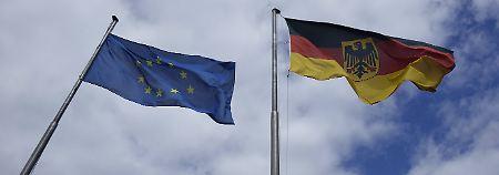 """Brexit als Weckruf: Europäer sagen überraschend deutlich """"Ja"""" zur EU"""