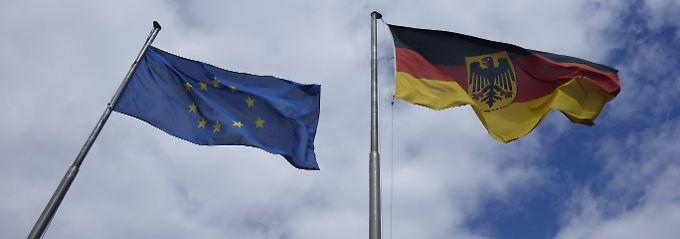 Briten zahlen deutlich weniger: Deutschland bleibt größter EU-Nettozahler