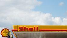 Ladestationen an der Autobahn: Shell kündigt E-Tankstellennetz an