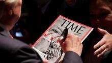 """Von New York in die Provinz: Meredith übernimmt US-Verlag """"Time"""""""