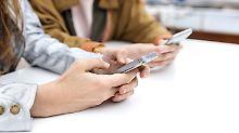 Große Unterschiede im Alltag: Wer hat das beste Mobilfunknetz?