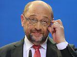 GroKo Reloaded?: Schicksalswochen für die SPD