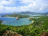 Wiederaufbau nach Hurrikans: Was Karibikreisende beachten sollten