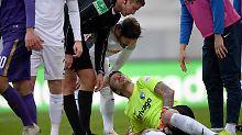 Der Sport-Tag: Keeper Riemann fehlt VfL Bochum mit Muskelfaserriss