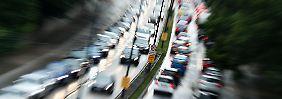 Dieselfahrverbote in Bayern: Umwelthilfe fordert Zwangshaft für Ministerin