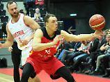 Traumstart in WM-Qualifikation: Deutsche Basketballer zerpflücken Österreich