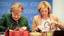 Person der Woche: Jens oder Julia? Die J-Frage der CDU