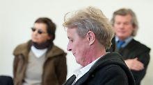 Aussprache mit Schleyers Sohn: RAF-Terroristin bittet um Verzeihung