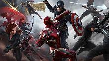 """Wer bleibt, wer stirbt?: """"Avengers"""": Ende einer Superhelden-Ära"""