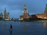 Erpresst Russland US-Präsident Donald Trump? Ein Druckmittel könnten Kredite der Deutschen Bank sein.