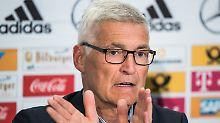 Der Sport-Tag: Schiedsrichterchef gesteht Fehler beim Videobeweis