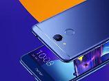 Honor 6C Pro bei Aldi: Lohnt sich dieses Smartphone-Schnäppchen?