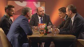 So! Muncu!: Angela Merkel - Ist das noch Kanzlerin oder kann das weg?