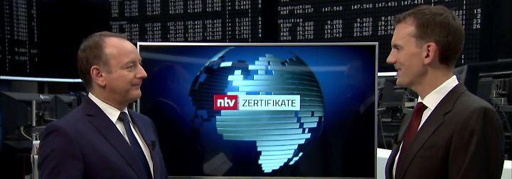 n-tv Zertifikate: Chancen für Dezember-Rally?