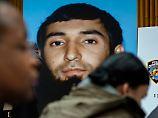 IS-Attentäter von New York: Saipov plädiert auf nicht schuldig
