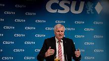 Wer wird was in der Partei?: CSU-Fraktion erwägt Personalvorschlag