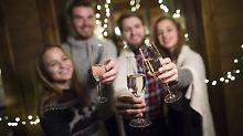"""""""Glückspromille"""" statt Blamage: App warnt vor Absturz auf Weihnachtsfeier"""