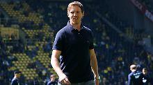 Adieu, Europa League!: Hertha & Hoffenheim tanzen Abschiedswalzer