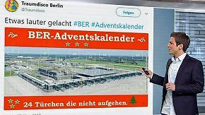 n-tv Netzreporter: Kreative #Adventskalender versüßen das Warten